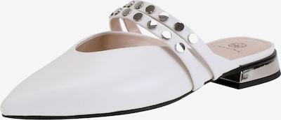Ekonika Pantolette in weiß, Produktansicht