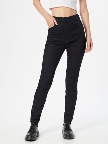 G-Star RAW Jeans 'Kafey' in Black