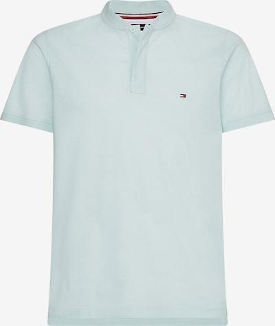 TOMMY HILFIGER T-Shirt in mint, Produktansicht