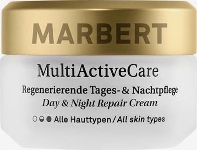 Marbert MultiActiveCare Day & Night Repair Cream in weiß, Produktansicht