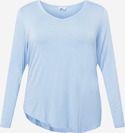 Cotton On Curve Tričko 'KARLY' - dymovo modrá, Produkt