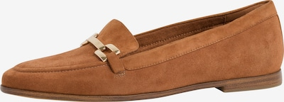 TAMARIS Slipper in cognac, Produktansicht