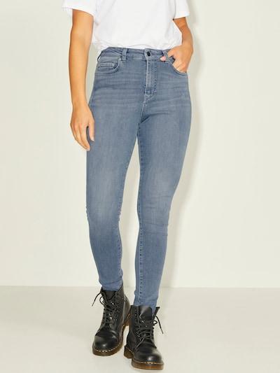 JJXX Jeans 'JXVIENNA' in grau, Modelansicht