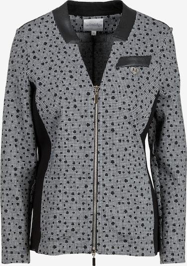 HELMIDGE Jackenblazer in grau, Produktansicht