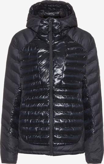 COLUMBIA Steppjacke 'LABYRINTH LOOP' in schwarz, Produktansicht