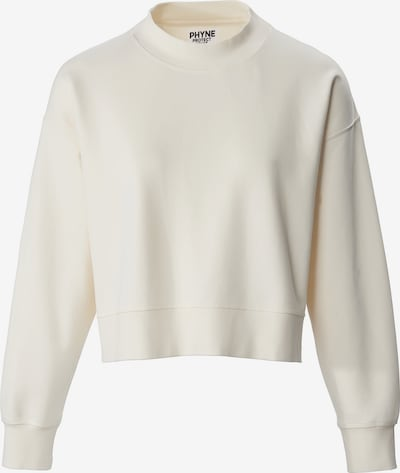 PHYNE Cropped Sweater in puder, Produktansicht