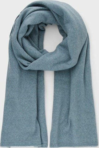 PIECES Scarf in Green