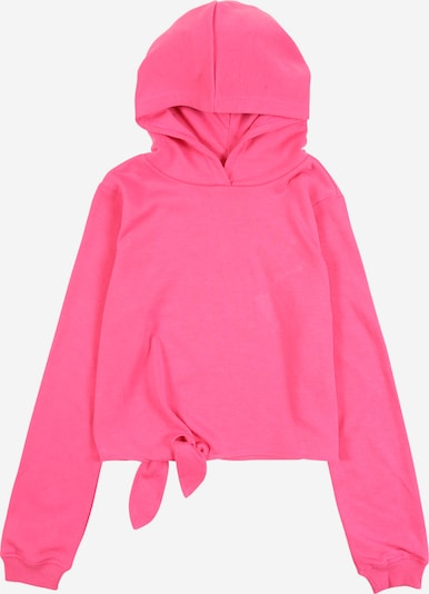 KIDS ONLY Sweatshirt 'KONIris' in pink, Produktansicht