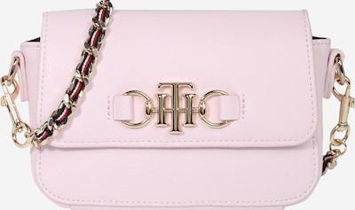 Borsa a tracolla TOMMY HILFIGER di colore rosa chiaro, Visualizzazione prodotti