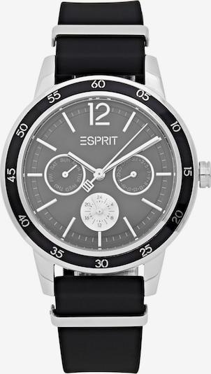 ESPRIT Analoog horloge in de kleur Zwart, Productweergave