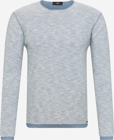 CINQUE Jersey 'IVEN' en beige moteado / azul paloma, Vista del producto