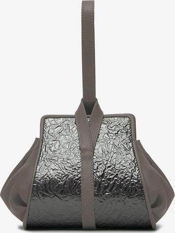 Gretchen Handbag 'Tango Mini Pouch' in Silver