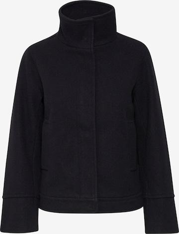 b.young Between-Season Jacket in Black