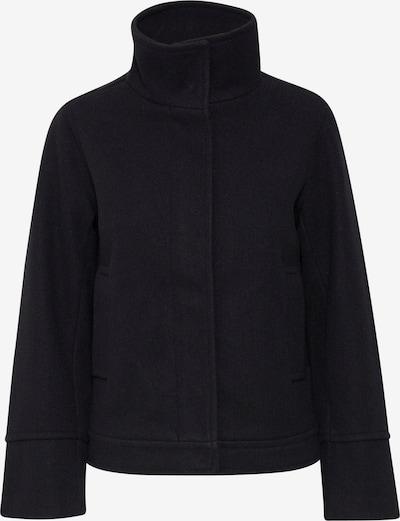 b.young Between-Season Jacket in Black, Item view