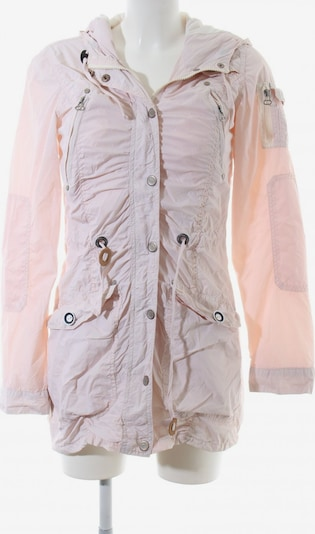 MYMO Regenjacke in S in creme, Produktansicht