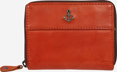 Harbour 2nd Peňaženka 'Colina' - tmavooranžová, Produkt