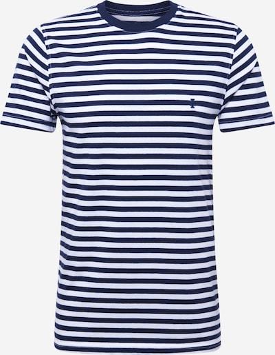 Marškinėliai iš IZOD , spalva - mėlyna / balta, Prekių apžvalga