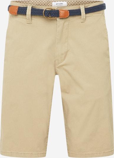 Pantaloni chino Only & Sons di colore blu scuro / grigio chiaro, Visualizzazione prodotti