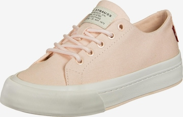 LEVI'S Sneakers ' Summit Low S ' in Pink