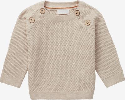 Noppies Pullover 'Staines' in sand, Produktansicht