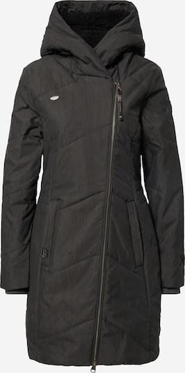 Ragwear Jacke 'Gordon' in schwarz, Produktansicht