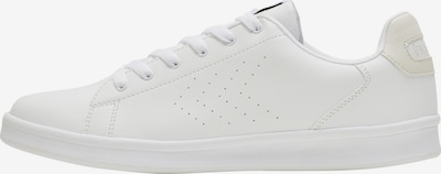 Hummel Sneakers in White, Item view