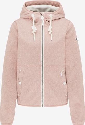 ICEBOUND Performance Jacket in Pink