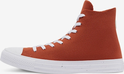 CONVERSE Sneaker 'CHUCK TAYLOR ALL STAR RENEW KNIT' in rot, Produktansicht