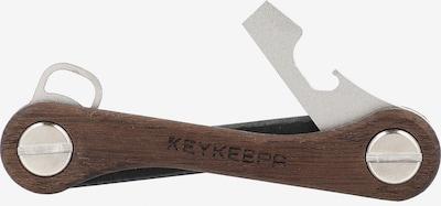 Keykeepa Schlüsselmanager in braun, Produktansicht