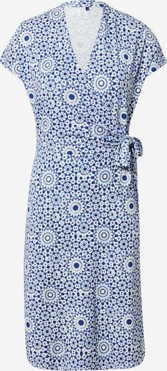 GERRY WEBER Kleid in blau / weiß, Produktansicht