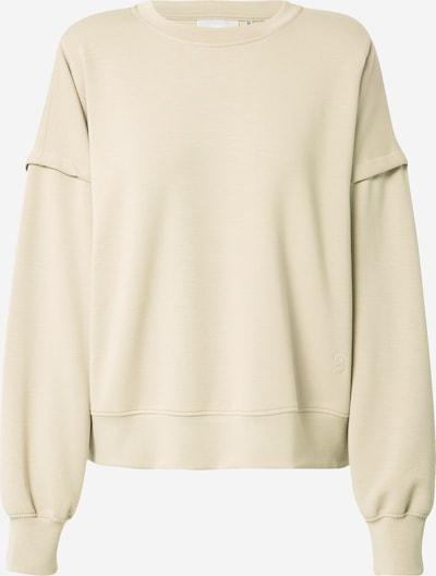 Gestuz Sportisks džemperis 'Chrisda' bēšs, Preces skats