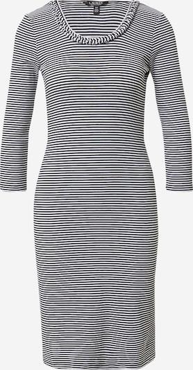 Lauren Ralph Lauren Sukienka 'BRYLEE' w kolorze czarny / białym, Podgląd produktu