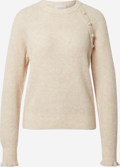 Neo Noir Sweater 'Asli' in Sand, Item view