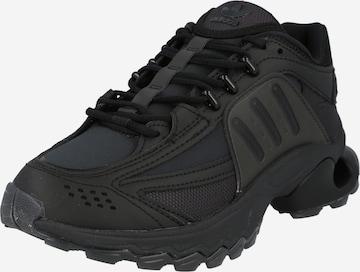 ADIDAS ORIGINALS Sneakers laag 'Thesia' in Zwart