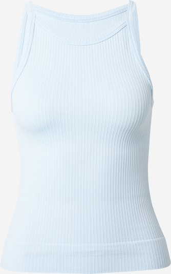 NU-IN Αθλητικό τοπ σε γαλάζιο, Άποψη προϊόντος