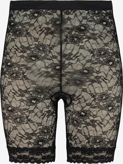 Ulla Popken Panty in schwarz, Produktansicht