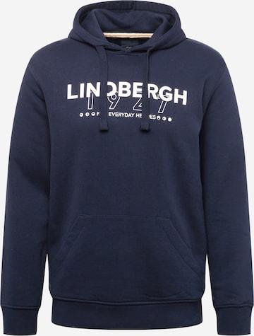 Lindbergh Sweatshirt in Blue