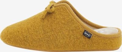 SCHOLL Hausschuhe 'Rachele' in gelb, Produktansicht