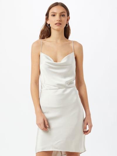 Rochie de cocktail 'Apples' Samsoe Samsoe pe alb perlă, Vizualizare model
