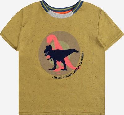 ESPRIT T-shirt i kobaltblå / brokad / khaki / vass / rosa, Produktvy