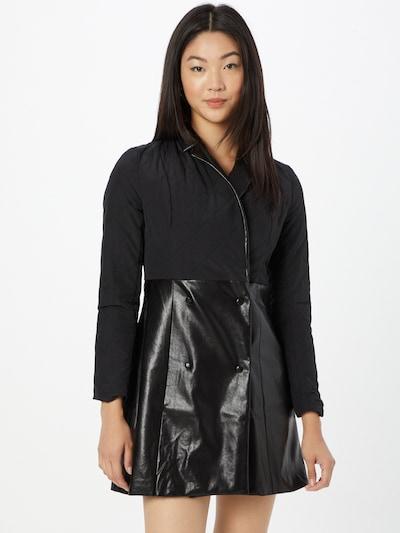 Public Desire Šaty - černá, Model/ka