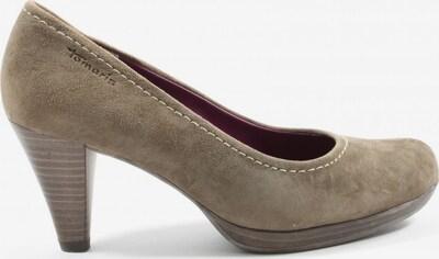 TAMARIS High Heels in 37 in braun, Produktansicht