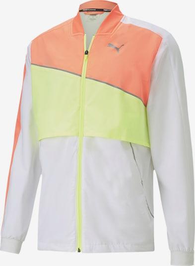 PUMA Jacke in mischfarben, Produktansicht