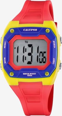 CALYPSO WATCHES Uhr in Mischfarben