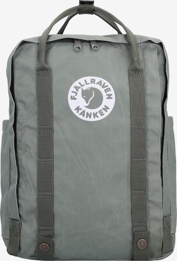 Fjällräven Rucksack in grün, Produktansicht