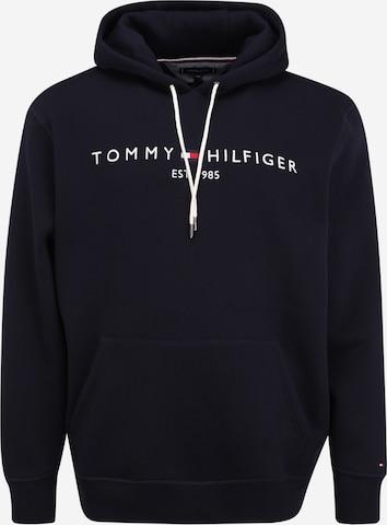 Tommy Hilfiger Big & Tall Dressipluus, värv sinine