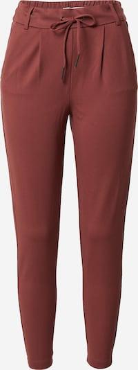 Pantaloni con pieghe 'Poptrash' ONLY di colore pueblo, Visualizzazione prodotti