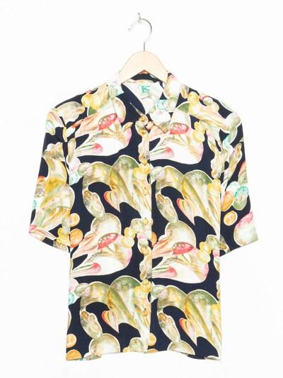 FRANKENWÄLDER Bluse in XL in mischfarben, Produktansicht