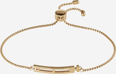 TOMMY HILFIGER Bracelet in gold, Item view