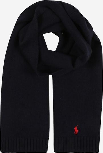 POLO RALPH LAUREN Sjaal in de kleur Navy, Productweergave